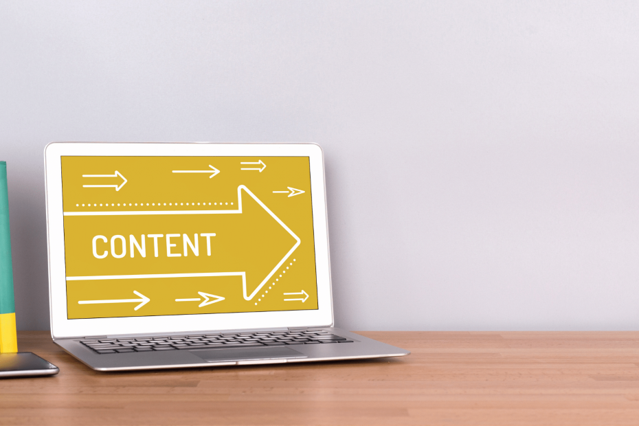 Why Does Content Matter?