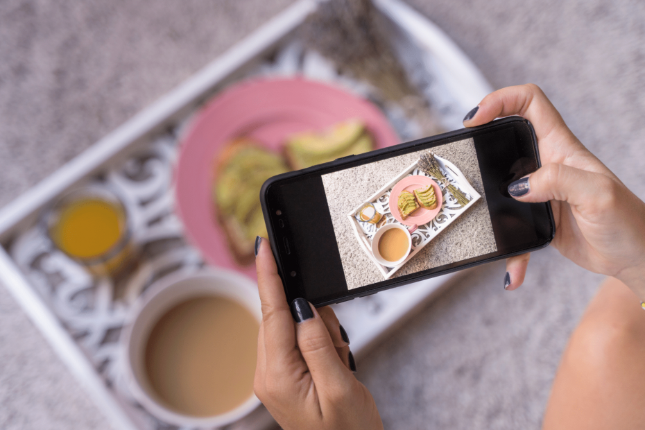 How User Generated Content can work for your business