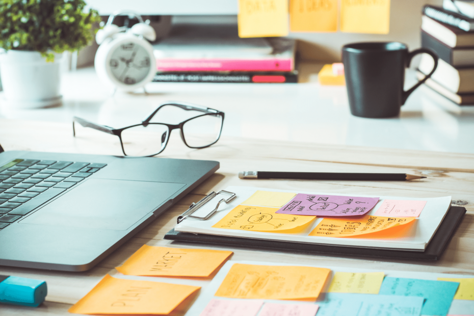 6 steps to create a content strategy
