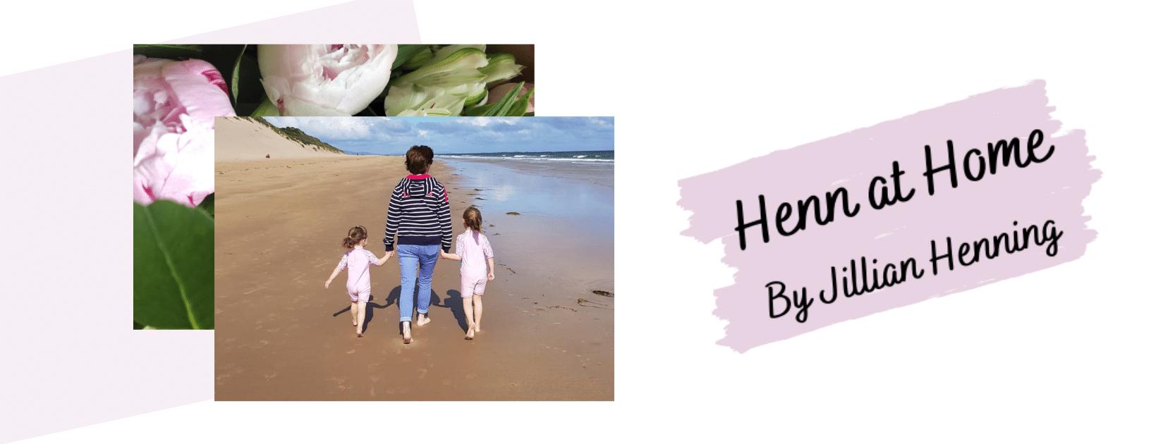 Hennnathome lifestyle blog Jillian Henning Blogger