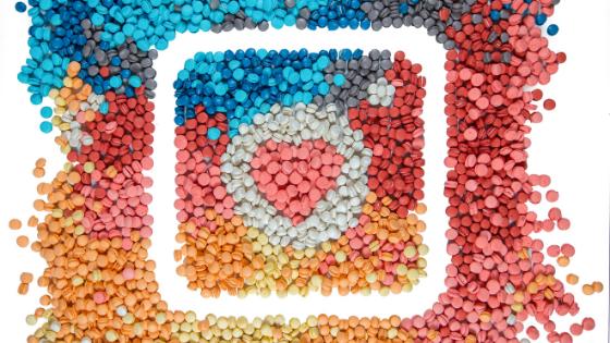 Instagram Content and Algorithm