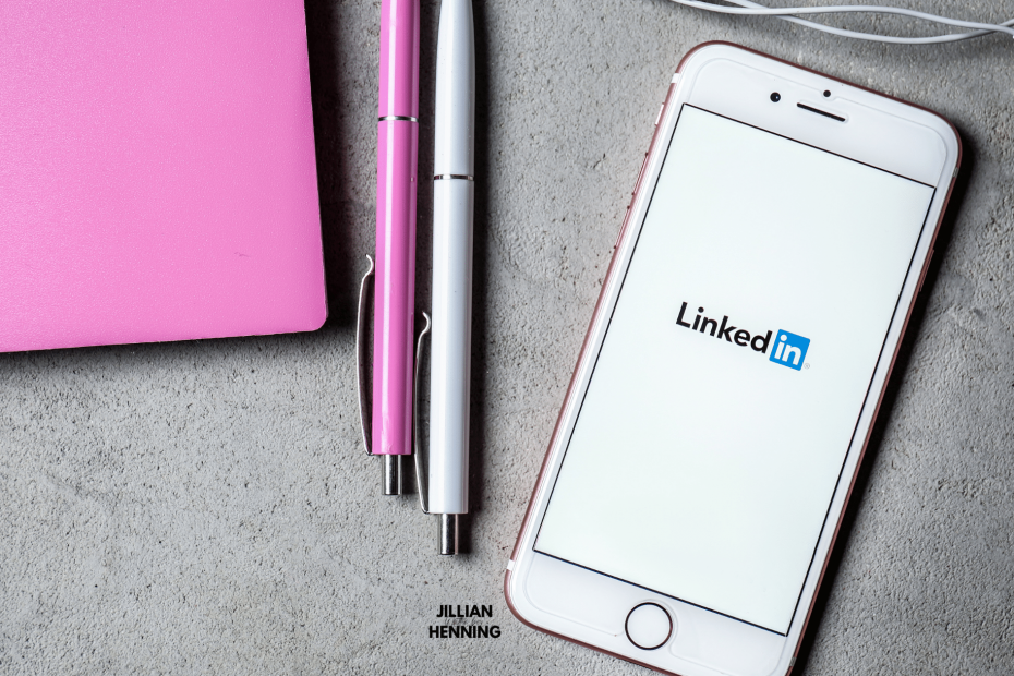 tips for successful content writing on LinkedIn