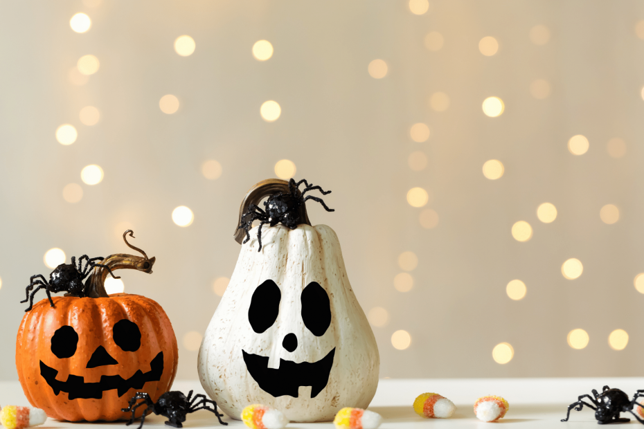 Spooktacular Halloween Content Ideas For Business